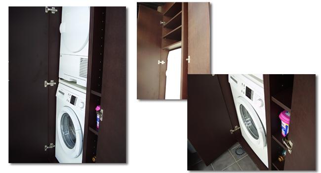 Armario terraza javi orbara - Armario lavadora ...